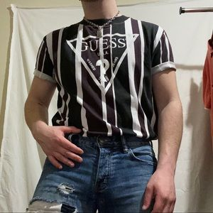 GUESS T-shirt (used)